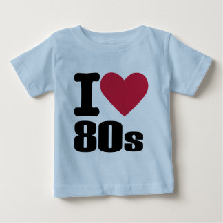 I love 80's t shirts