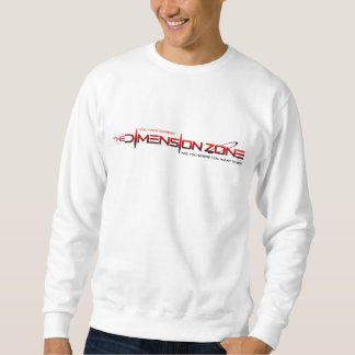 I Love a Picnic Pullover Sweatshirt
