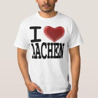 I Love AACHEN T-Shirt