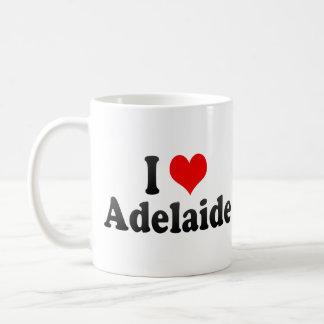 I Love Adelaide, Australia Coffee Mug