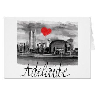I love Adelaide Card