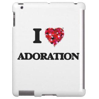 I Love Adoration