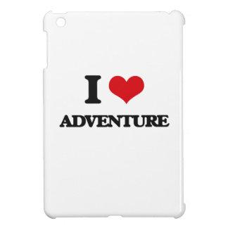 I Love Adventure Case For The iPad Mini