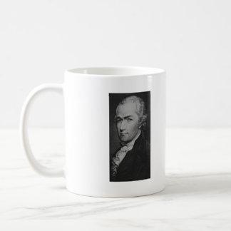 I Love Alexander Hamilton Mug
