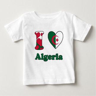 I love Algeria Baby T-Shirt