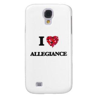 I Love Allegiance