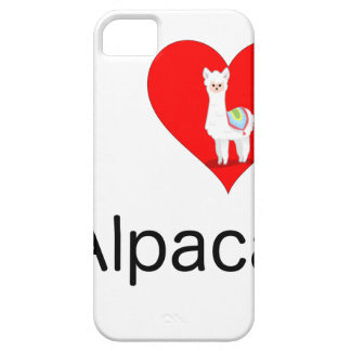 I love alpacas case for the iPhone 5