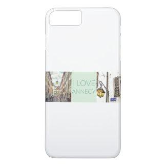"""""""I Love Annecy"""" Case-Mate iPhone 7+/8+ Case"""