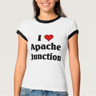 I love Apache Junction T-Shirt