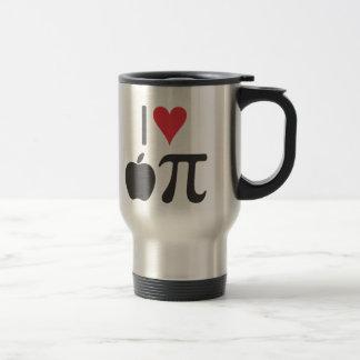 I love apple pi travel mug