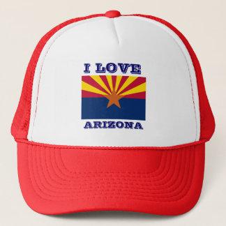 I Love Arizona  Hat