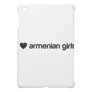 I Love Armenian Girls iPad Mini Cover