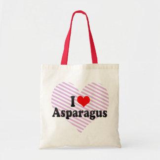 I Love Asparagus