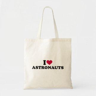 I love Astronauts