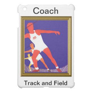I love athletics iPad mini cover