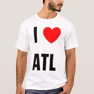I Love ATL T-Shirt