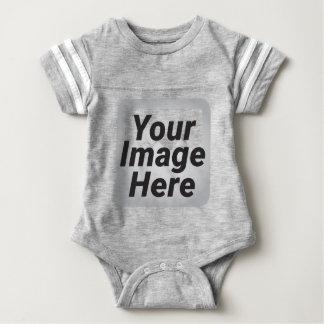 I love Atlanta Baby Bodysuit