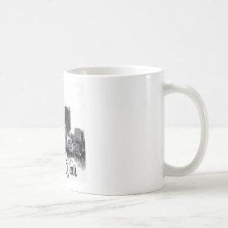 I love Atlanta Coffee Mug