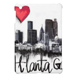 I love Atlanta iPad Mini Case