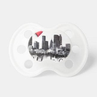 I love Atlanta Pacifier