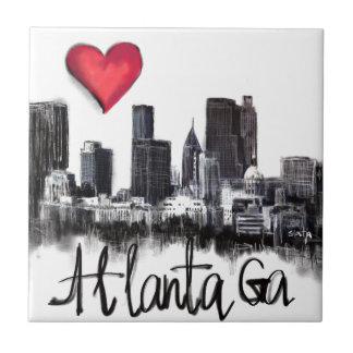 I love Atlanta Tile