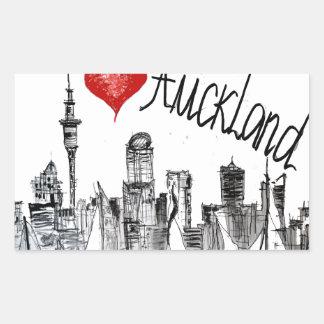 I love Auckland