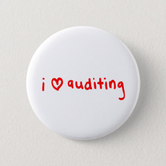 I Love Auditing Button