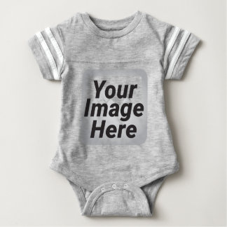 I love Austin Baby Bodysuit