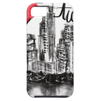 I love Austin Case For The iPhone 5