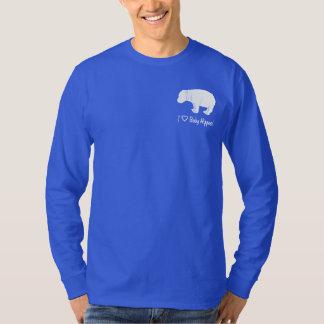 I Love Baby Hippos T-Shirt
