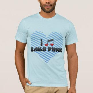 I Love Baile Funk T-Shirt