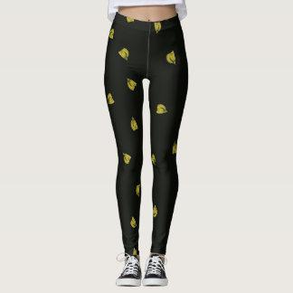 I Love Bananas Leggings