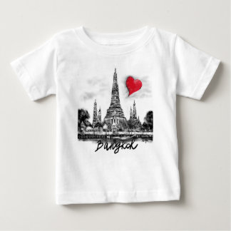 I love Bangkok Baby T-Shirt