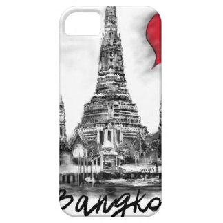 I love Bangkok Case For The iPhone 5