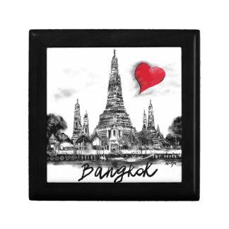 I love Bangkok Gift Box