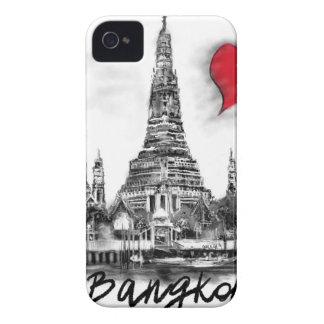 I love Bangkok iPhone 4 Case-Mate Cases