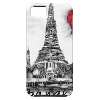 I love Bangkok iPhone 5 Case