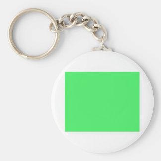 I Love Batteries Keychain