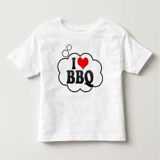 I love BBQ Shirts
