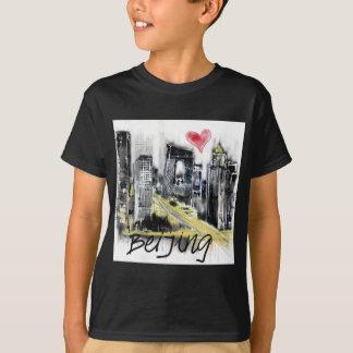 I love Beijing T-Shirt