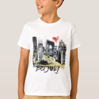 I love Beijing T-Shirt