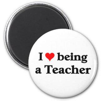 I love being a Teacher Magnet