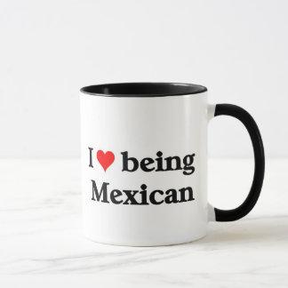 I love being Mexican Mug