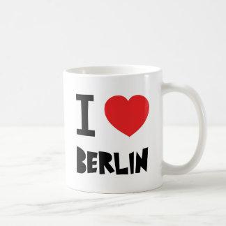 I love Berlin Coffee Mug