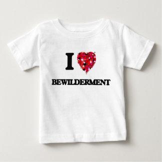 I Love Bewilderment Tees