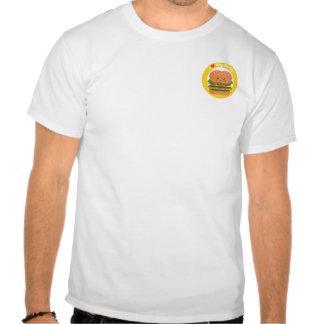 I Love Big Buns, Kawaii Big Burger Tshirt