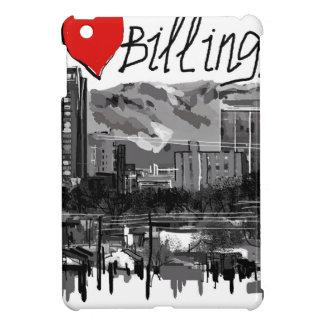 I love Billings Cover For The iPad Mini
