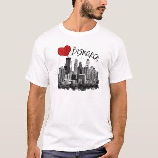 I love Bismarck T-Shirt