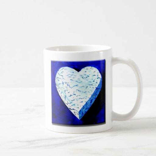I Love Bleu Cheese Mug