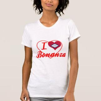 I Love Bonanza, Arkansas Tee Shirt